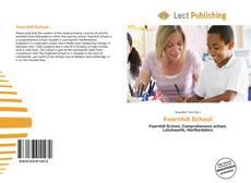 Buchcover von Fearnhill School