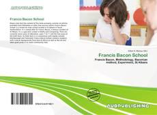 Portada del libro de Francis Bacon School