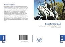 Обложка Danishmend Gazi