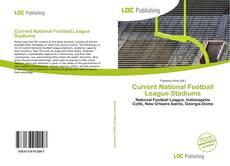 Copertina di Current National Football League Stadiums