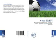 Bookcover of Gillian Coultard