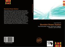 Bookcover of Dunston Power Station
