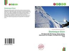 Bookcover of Dominique Gisin