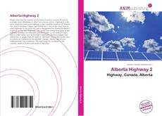 Bookcover of Alberta Highway 2