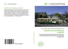 Обложка Aspley Guise Railway station