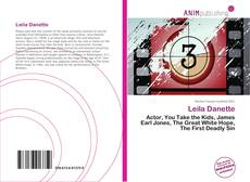 Bookcover of Leila Danette