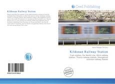 Borítókép a  Kildonan Railway Station - hoz