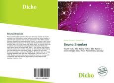 Couverture de Bruno Brookes