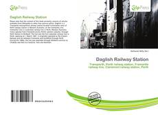 Bookcover of Daglish Railway Station