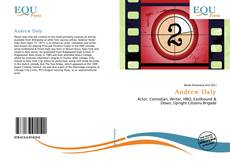 Bookcover of Andrew Daly