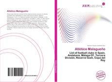 Bookcover of Atlético Malagueño