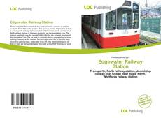 Bookcover of Edgewater Railway Station