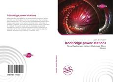 Buchcover von Ironbridge power stations