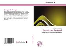 Portada del libro de Energias de Portugal