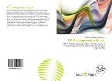 Обложка FC Cartagena-La Unión