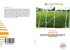 Bookcover of Getafe CF B