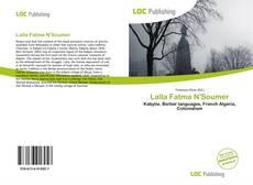 Couverture de Lalla Fatma N'Soumer