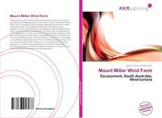 Mount Millar Wind Farm的封面