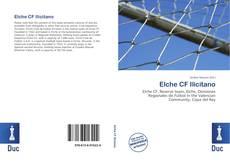 Capa do livro de Elche CF Ilicitano