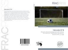 Bookcover of Hércules CF B
