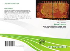 Bookcover of Ann Cusack