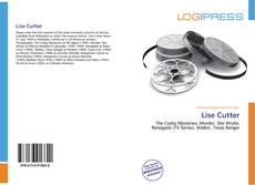 Capa do livro de Lise Cutter