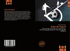 Обложка Celta de Vigo B
