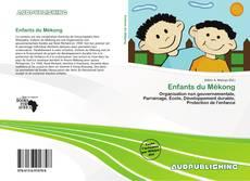 Portada del libro de Enfants du Mékong