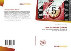 Bookcover of John Crawford (Actor)