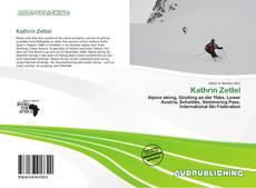 Bookcover of Kathrin Zettel