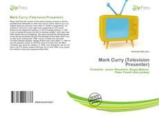 Couverture de Mark Curry (Television Presenter)