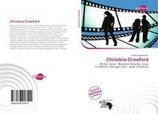 Обложка Christina Crawford