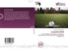 Обложка Levante UD B