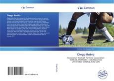 Bookcover of Diego Rubio