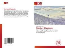 Buchcover von Markus Kilsgaards