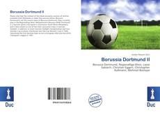 Обложка Borussia Dortmund II