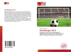 Portada del libro de Hamburger SV II