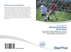Bookcover of Mohammad Reza Khalatbari