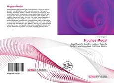 Bookcover of Hughes Medal