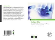 Обложка Aleksey Tillo