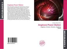Bookcover of Anglesea Power Station