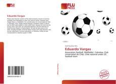 Capa do livro de Eduardo Vargas
