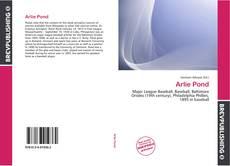 Arlie Pond的封面