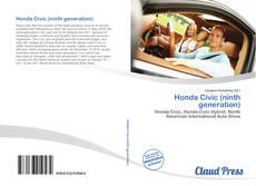 Borítókép a  Honda Civic (ninth generation) - hoz