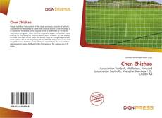 Bookcover of Chen Zhizhao