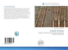 Bookcover of Arnaud Railway