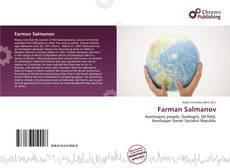 Bookcover of Farman Salmanov