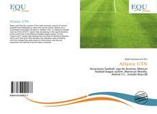 Bookcover of Atlante UTN