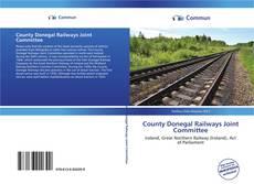 Portada del libro de County Donegal Railways Joint Committee
