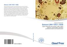 Bookcover of Saison LNH 1957–1958